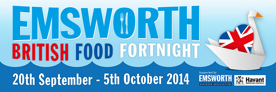 Emsworth British Food Fortnight 2014