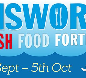 Emsworth's British Food Fortnight