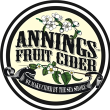 Annings Fruit Cider