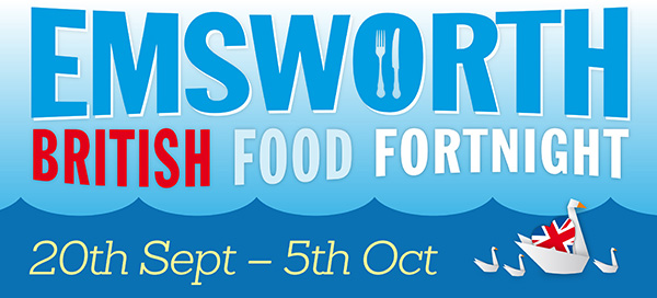 Emsworth British Food Fortnight
