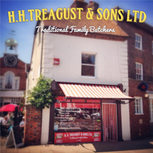 HH Treagust & Sons Limited
